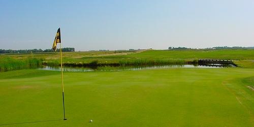 Dakota Winds Golf Course