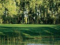 Riverwood Golf Course