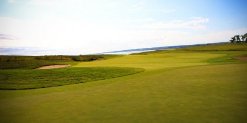 The Links of North Dakota North Dakota golf packages