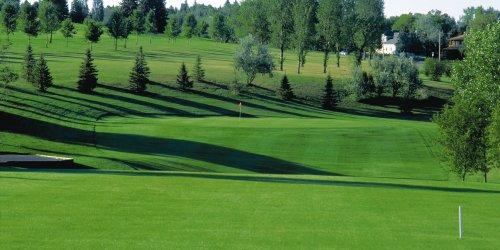 Tom OLeary Golf Club