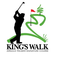 Kings Walk Golf Course North Dakota golf packages