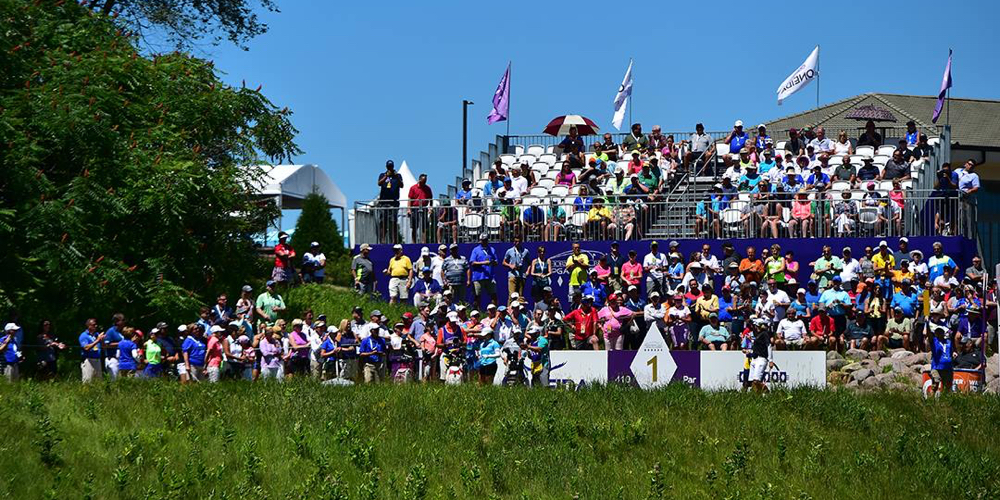 Volunteer Registration Now Open for 2019 Thornberry Creek LPGA Classic